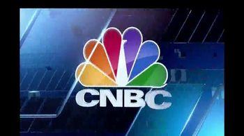 XFINITY X1 TV Spot, 'CNBC: Stream Anywhere' - Thumbnail 5