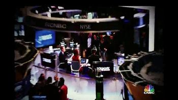 XFINITY X1 TV Spot, 'CNBC: Stream Anywhere' - Thumbnail 7
