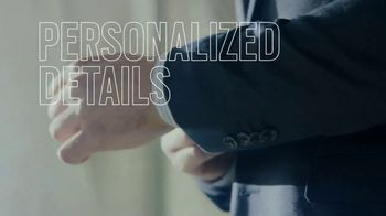 Men's Wearhouse TV Spot, 'The Truth About Custom' - Thumbnail 6