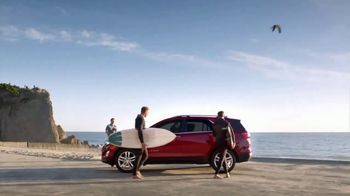 2018 Chevrolet Equinox TV Spot, 'Everybody, Everywhere' [T1] - Thumbnail 5
