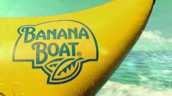 Banana Boat Dry Balance TV Spot, 'Dry and Fresh' - Thumbnail 1