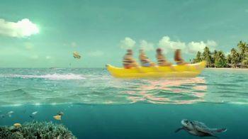 Banana Boat Dry Balance TV Spot, 'Dry and Fresh' - Thumbnail 2