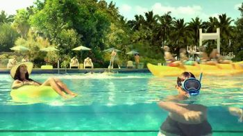 Banana Boat Dry Balance TV Spot, 'Dry and Fresh' - Thumbnail 3