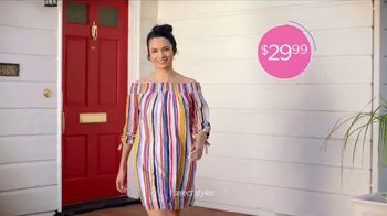 JCPenney Love Mom Sale TV Spot, 'Save on Mother's Day Gifts' - Thumbnail 6