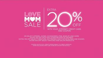 JCPenney Love Mom Sale TV Spot, 'Save on Mother's Day Gifts' - Thumbnail 8