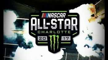 NASCAR Monster Energy All-Star Race TV Spot, 'Biggest Party of the Year' - 15 commercial airings