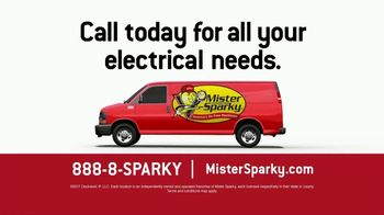 Mister Sparky TV Spot, 'Guarantee' Featuring Mike Rowe - Thumbnail 7