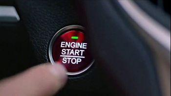 Acura TLX TV Spot, 'Feeling' [T2] - 1073 commercial airings