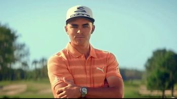 Quicken Loans Rocket Mortgage TV Spot, 'Rickie Fowler Is Confident' - 1704 commercial airings