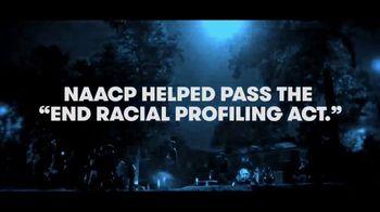 NAACP TV Spot, 'End Racial Profiling Act' - Thumbnail 2