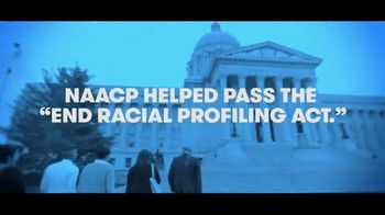 NAACP TV Spot, 'End Racial Profiling Act' - Thumbnail 4