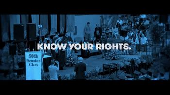 NAACP TV Spot, 'End Racial Profiling Act' - Thumbnail 6