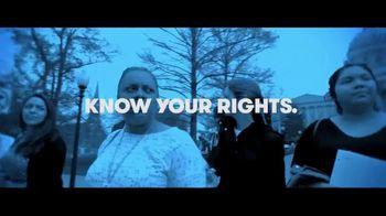 NAACP TV Spot, 'End Racial Profiling Act' - Thumbnail 7