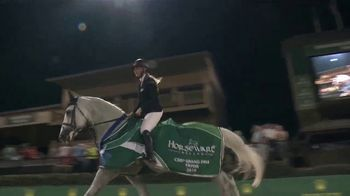 Tryon International Equestrian Center TV Spot, 'Saturday Night Lights' - Thumbnail 9