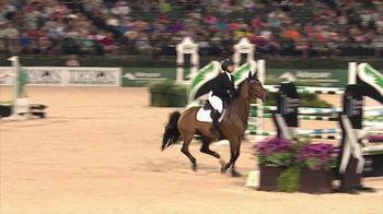 Tryon International Equestrian Center TV Spot, 'Saturday Night Lights' - Thumbnail 1