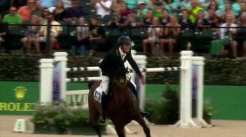 Tryon International Equestrian Center TV Spot, 'Saturday Night Lights' - Thumbnail 3