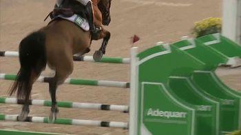 Tryon International Equestrian Center TV Spot, 'Saturday Night Lights' - Thumbnail 4