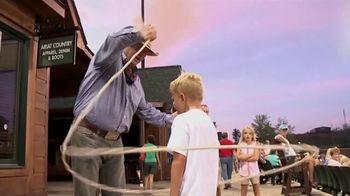 Tryon International Equestrian Center TV Spot, 'Saturday Night Lights' - Thumbnail 5