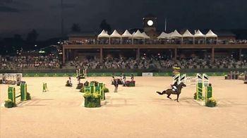 Tryon International Equestrian Center TV Spot, 'Saturday Night Lights' - Thumbnail 6