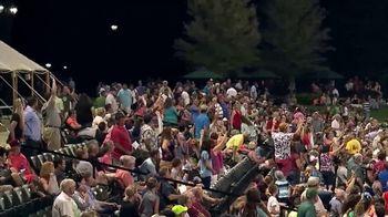 Tryon International Equestrian Center TV Spot, 'Saturday Night Lights' - Thumbnail 7