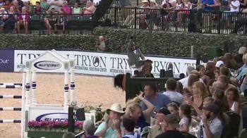 Tryon International Equestrian Center TV Spot, 'Saturday Night Lights' - Thumbnail 8