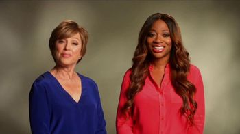 BeWisER+ About Breast Cancer TV Spot, 'Journey' Featuring Dorothy Hamill - Thumbnail 5