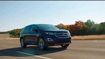 Ford Great American Sales Event TV Spot, 'Bono de apreciación' [Spanish] [T2] - Thumbnail 1