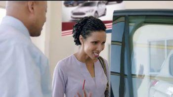 Ford Great American Sales Event TV Spot, 'Bono de apreciación' [Spanish] [T2] - Thumbnail 3
