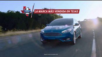 Ford Great American Sales Event TV Spot, 'Bono de apreciación' [Spanish] [T2] - Thumbnail 5