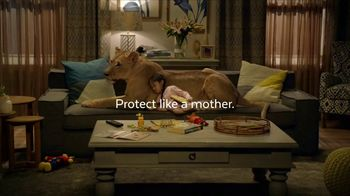Lysol TV Spot, 'Protect Like a Mother' - Thumbnail 7