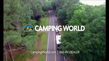 Camping World GrillFest TV Spot, 'Connect: 2017 Mallard M27' - Thumbnail 9