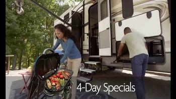 Camping World GrillFest TV Spot, 'Connect: 2017 Mallard M27' - Thumbnail 7