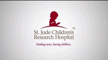 St. Jude Children's Research Hospital TV Spot, 'Hender' [Spanish] - Thumbnail 7