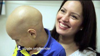 St. Jude Children's Research Hospital TV Spot, 'Hender' [Spanish] - Thumbnail 5