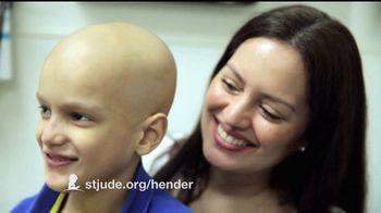 St. Jude Children's Research Hospital TV Spot, 'Hender' [Spanish] - Thumbnail 6