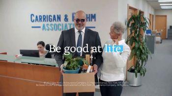 New York Life TV Spot, 'The Praises of Annuities' Featuring Lou Bega - Thumbnail 10