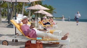 New York Life TV Spot, 'The Praises of Annuities' Featuring Lou Bega - Thumbnail 3