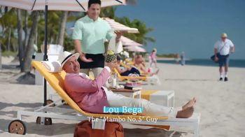 New York Life TV Spot, 'The Praises of Annuities' Featuring Lou Bega - Thumbnail 4