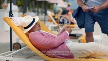 New York Life TV Spot, 'The Praises of Annuities' Featuring Lou Bega - Thumbnail 5