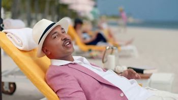 New York Life TV Spot, \'The Praises of Annuities\' Featuring Lou Bega