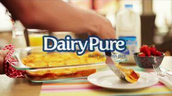 DairyPure TV Spot, 'TLC: Recipe' - Thumbnail 8