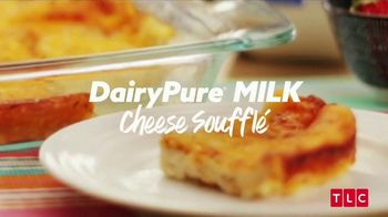 DairyPure TV Spot, 'TLC: Recipe' - Thumbnail 2