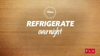 DairyPure TV Spot, 'TLC: Recipe' - Thumbnail 5
