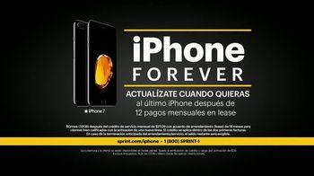 Sprint Unlimited TV Spot, 'Como la mía: iPhone 7' [Spanish] - Thumbnail 9