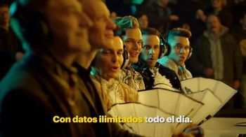 Sprint Unlimited TV Spot, 'Como la mía: iPhone 7' [Spanish] - Thumbnail 6