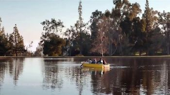 Groupon TV Spot, 'Hotel on a Lake' - Thumbnail 4