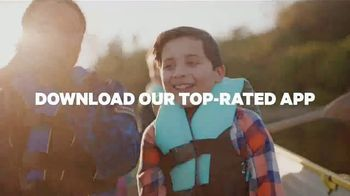 Groupon TV Spot, 'Hotel on a Lake' - Thumbnail 8