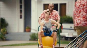 King's Hawaiian TV Spot, 'Anthem'
