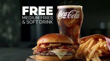 McDonald's Signature Crafted Recipes TV Spot, 'Introduction' - Thumbnail 10