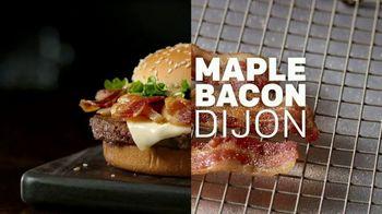 McDonald's Signature Crafted Recipes TV Spot, 'Introduction' - Thumbnail 6